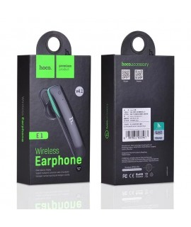 HOCO E1 Wireless Earphone